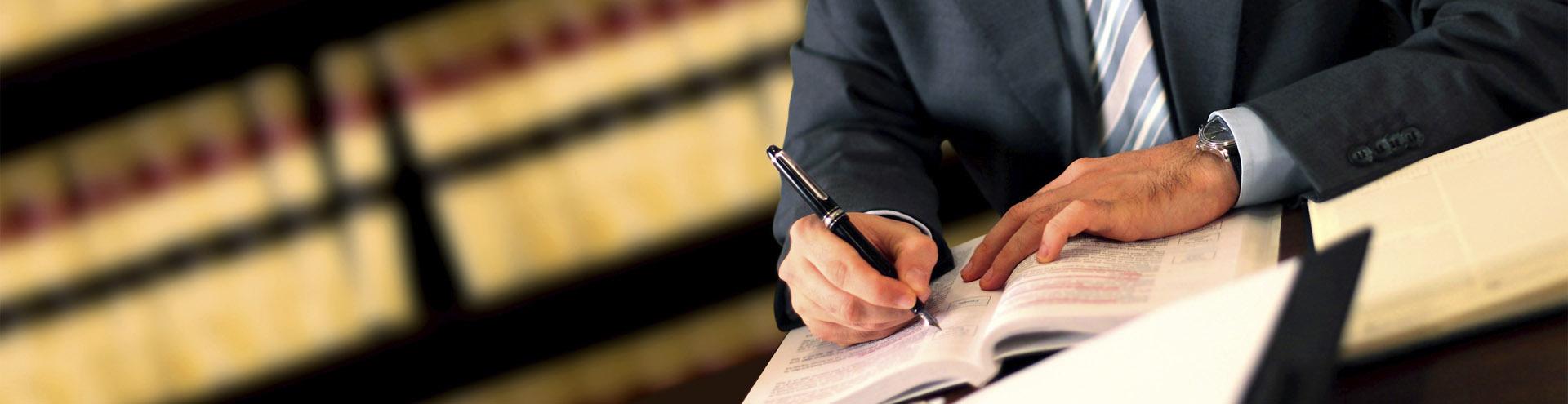 представительство в суде в Липецке и Липецкой области