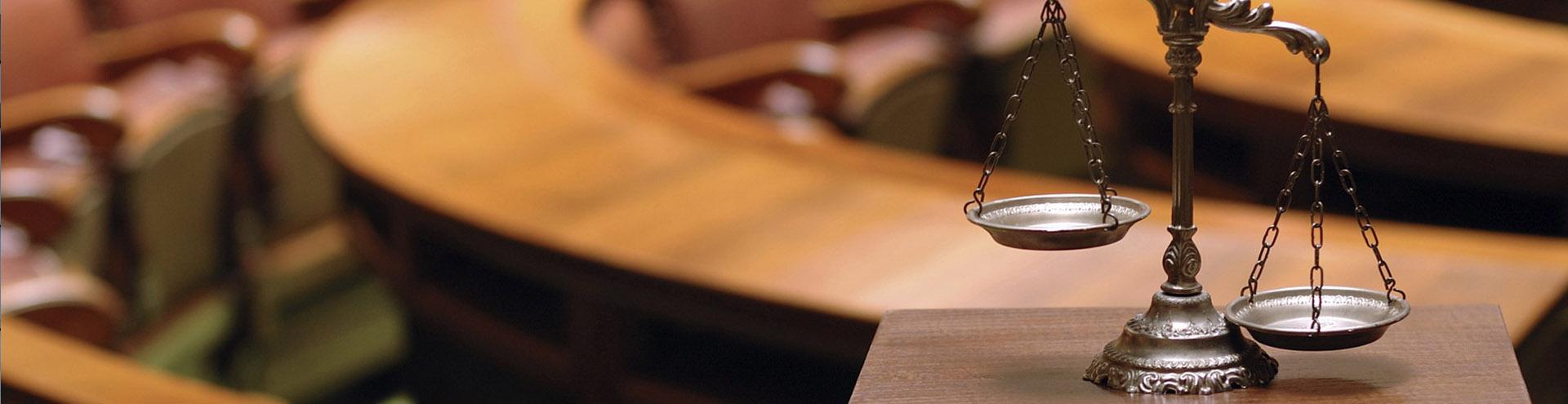 Представительство в арбитражном суде в Липецке и Липецкой области