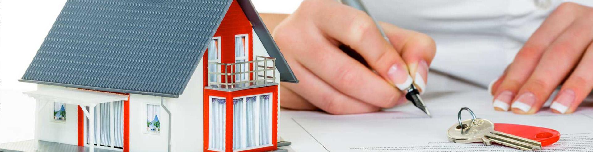 сделки с недвижимостью в Липецке и Липецкой области
