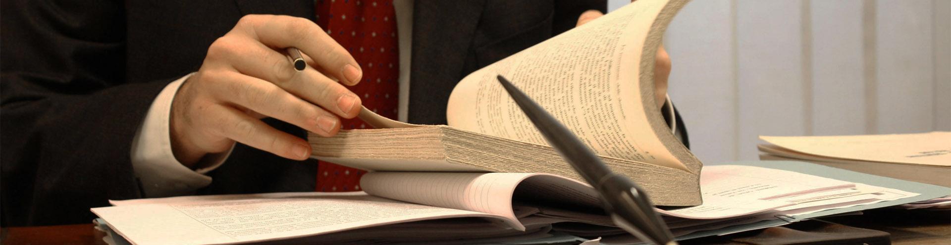 юридические услуги в Липецке