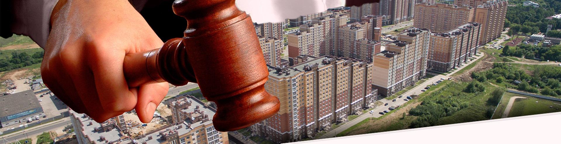 Суд с застройщиком в Липецке и Липецкой области